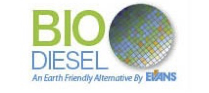 Evans Group, Inc. - Bio Diesel
