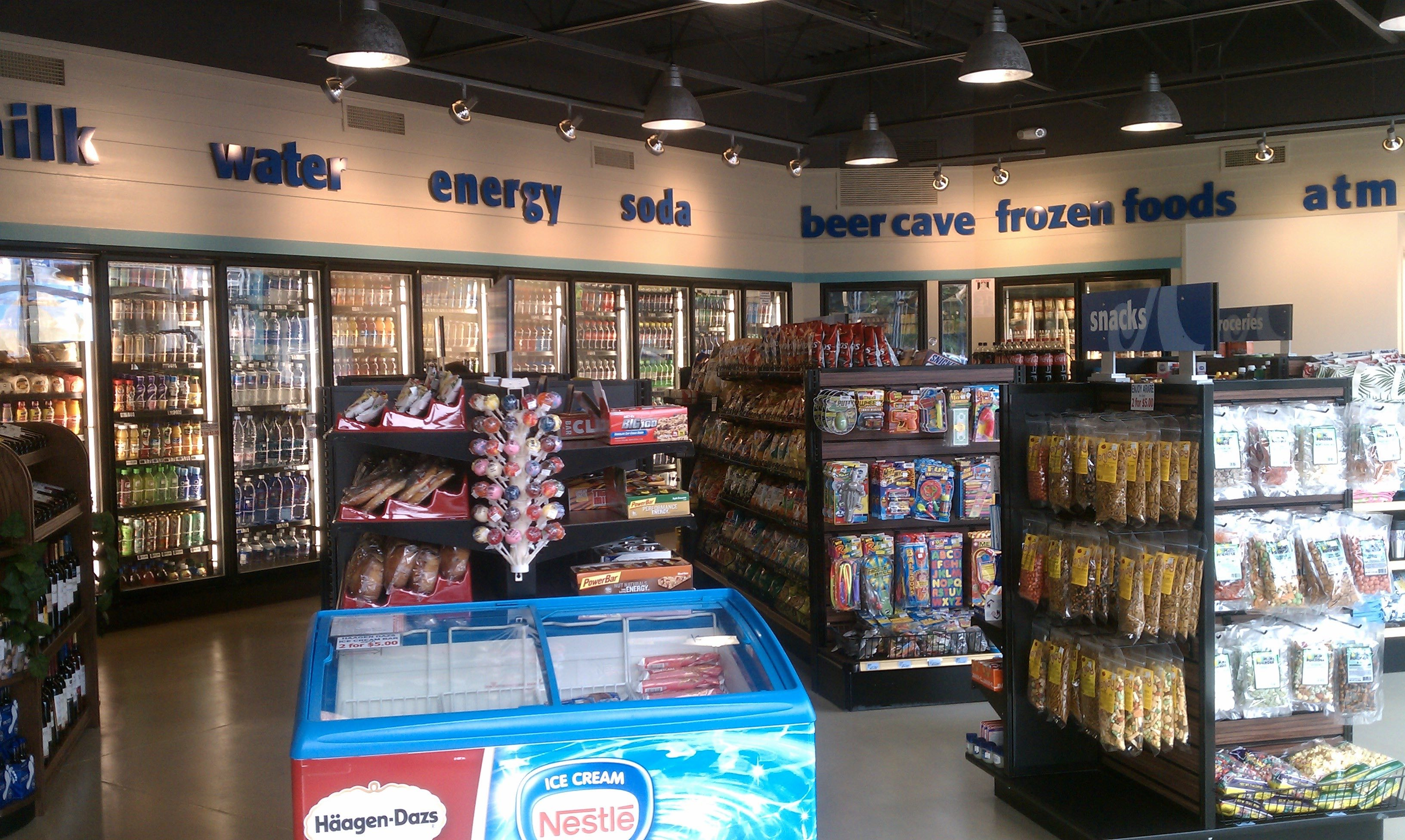 Tidewater Convenience Stores | ROG Consulting